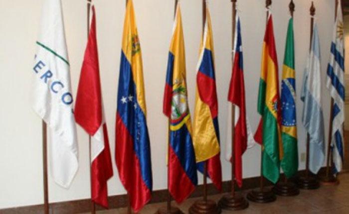Decisión tomada: Mercosur suspenderá a Venezuela desde este sábado