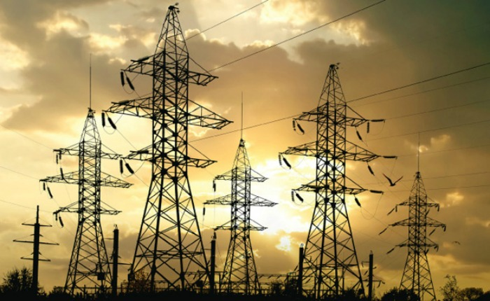 Servicio eléctrico se restableció parcialmente en Caracas