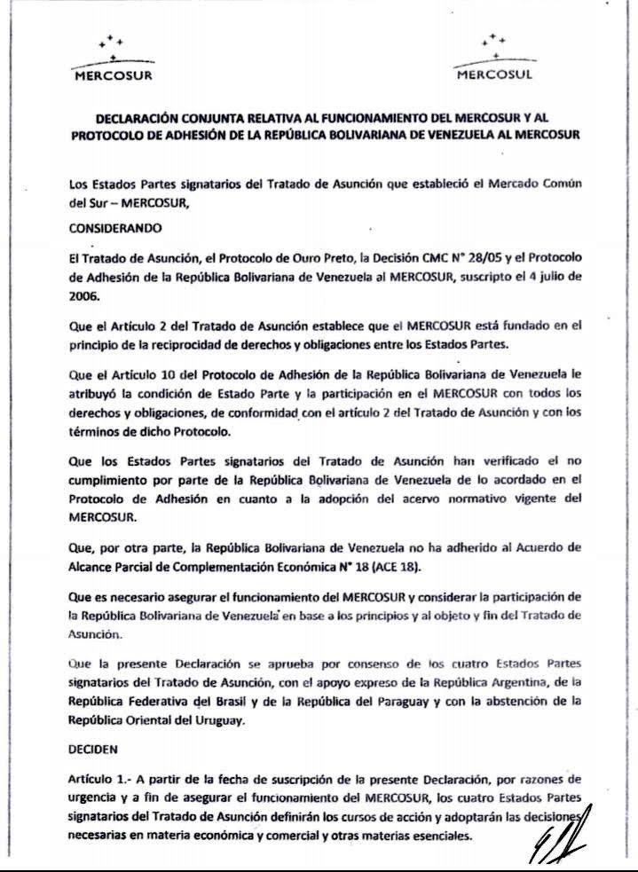 declaracionmercosur1