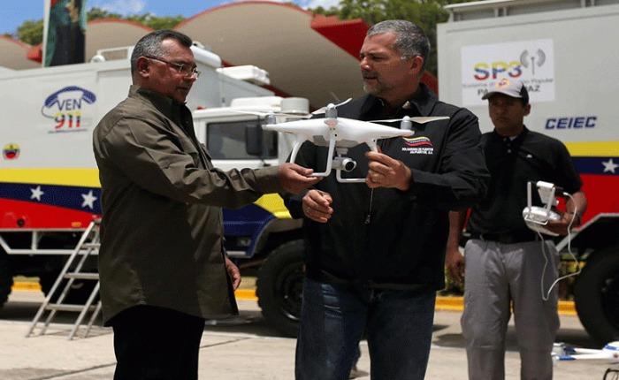 Prohiben en Margarita vuelos privados y drones hasta el 18 de septiembre