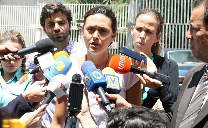 Denuncian condiciones inhumanas en reclusión de Goicocechea