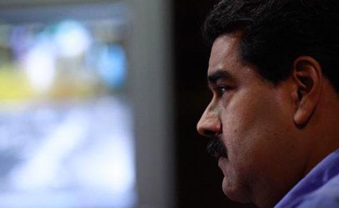Datanálisis: popularidad de Maduro cae a su nivel más bajo
