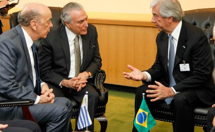 Informe Otálvora:  Maduro unifica Mercosur… en su contra