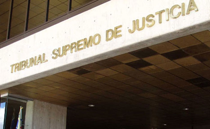 Oficialismo sobre sentencia: TSJ asumió competencias de la AN para defender la Constitución
