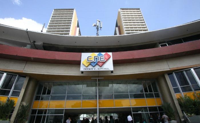 CNE aprobó cronograma de elecciones municipales
