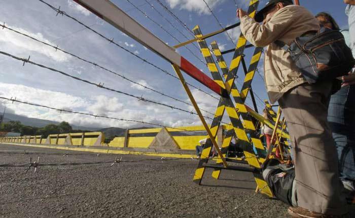 Colombia anunciará medidas para los venezolanos la próxima semana