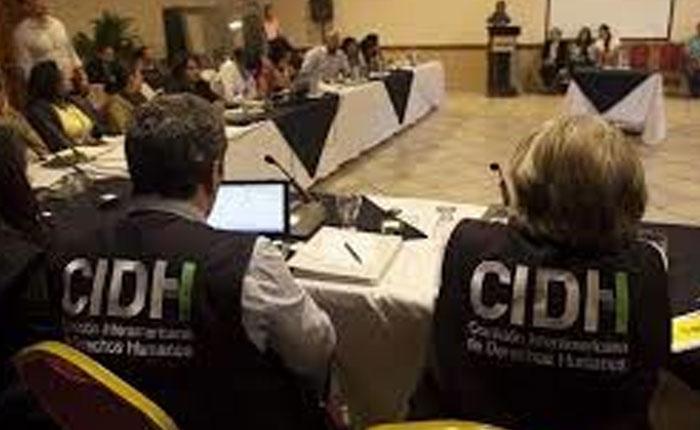 Audiencia en la CIDH por ausencia de acceso a la justicia en Venezuela