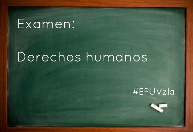 TRIVIA | ¿Qué tan bien dominas el tema de Derechos Humanos?