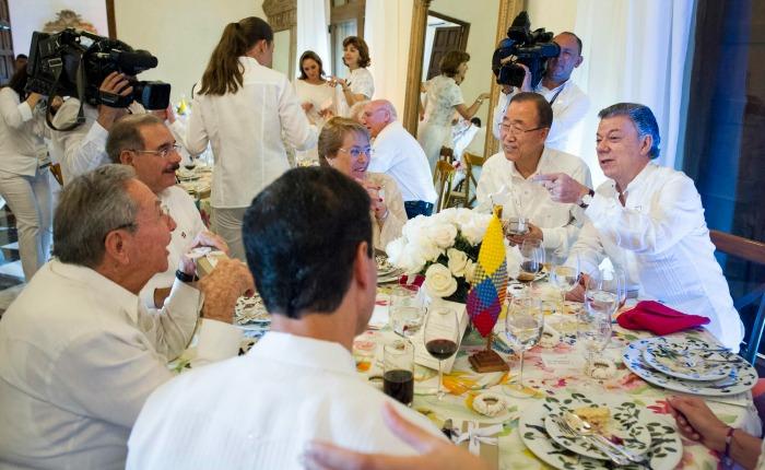 Informe Otálvora: Maduro queda aislado en el vecindario