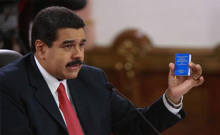 Lo que Maduro oculta, por Claudio Fermín
