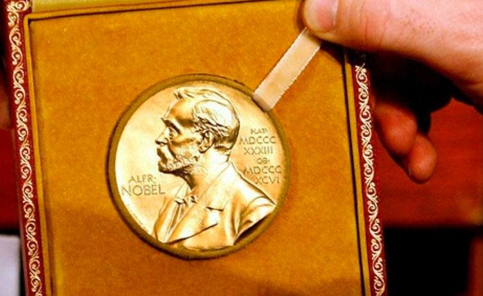 ¡Quiero ser premio nobel!, por Carlos Dorado