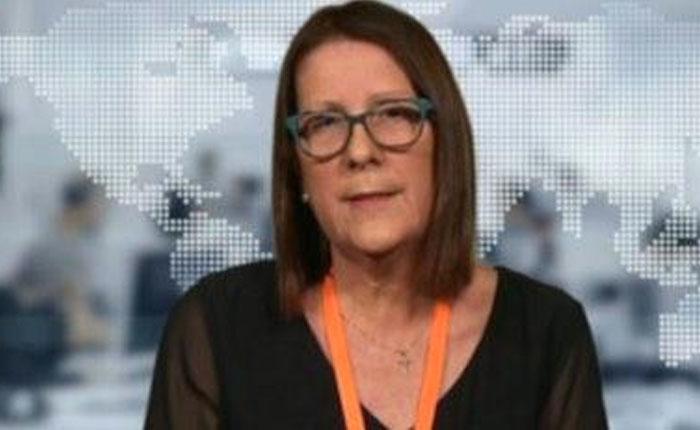 Designan a Rocío Guijarro como presidente de la Red Liberal de América Latina