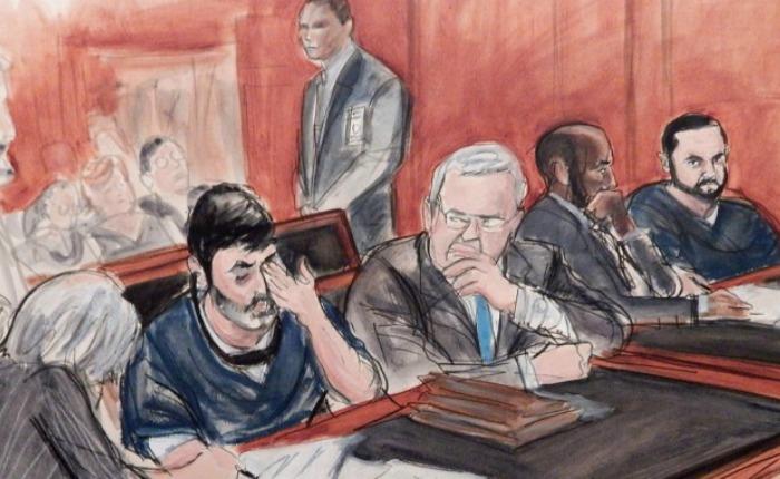Sobrino de Cilia Flores está aislado en una celda en NY, denuncia abogado defensor