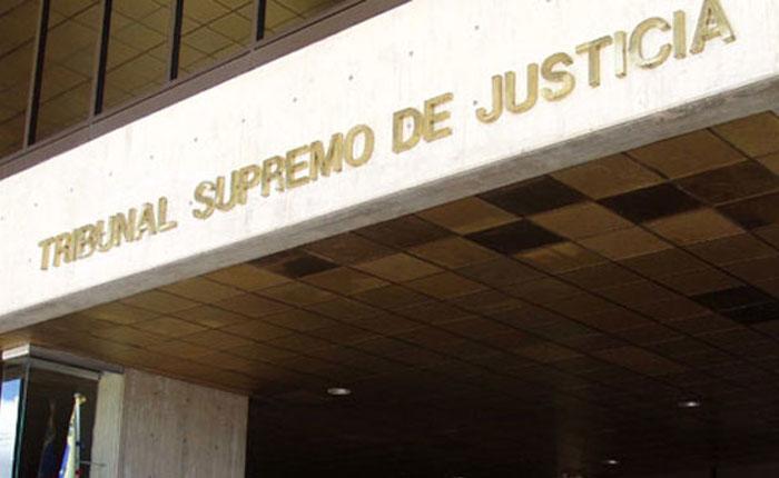 OEV: Decisiones del TSJ usurpan el poder de los ciudadanos y desconocen el Estado de Derecho