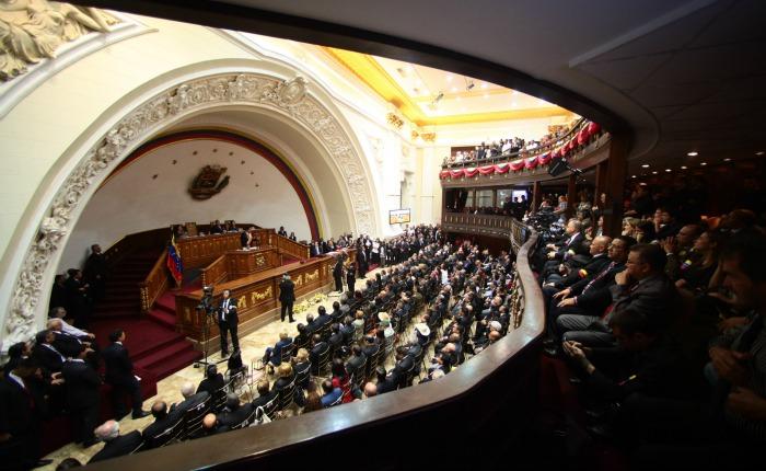 La oposición, un enigma, por Armando Durán