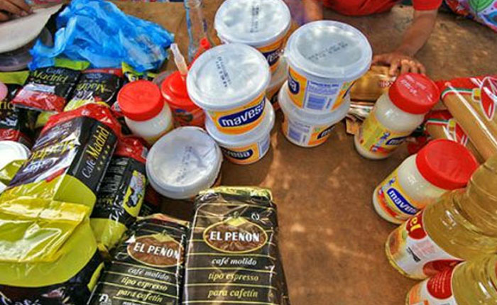 Canasta Alimentaria de enero sobrepasó los 24 millones de bolívares