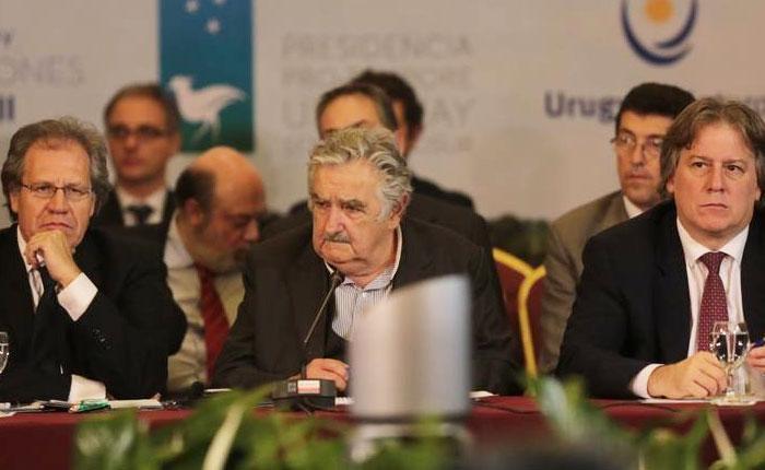 Empresarios uruguayos citados ante Justicia por negocios con Venezuela