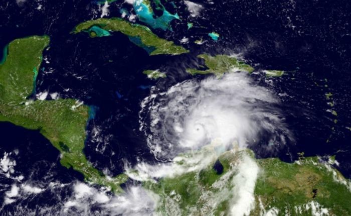 Matthew deja muertos, desplazados e inundaciones severas en su paso por Haití, República Dominicana y Cuba