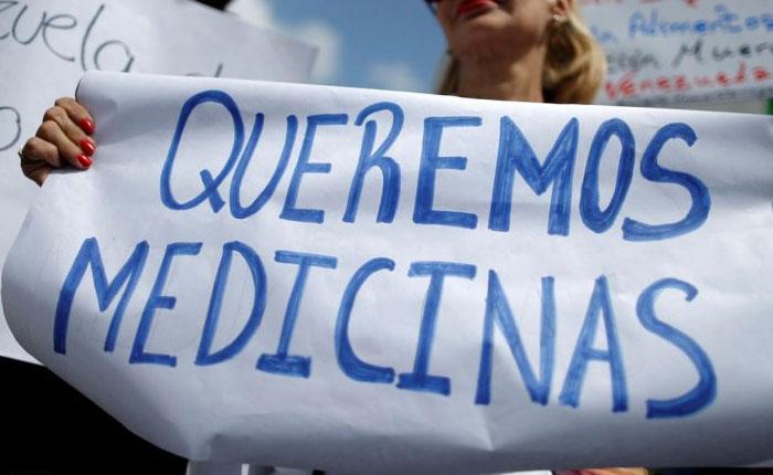 OVS: Venezuela ha adoptado medidas regresivas que limitan el derecho a la salud y a la alimentación