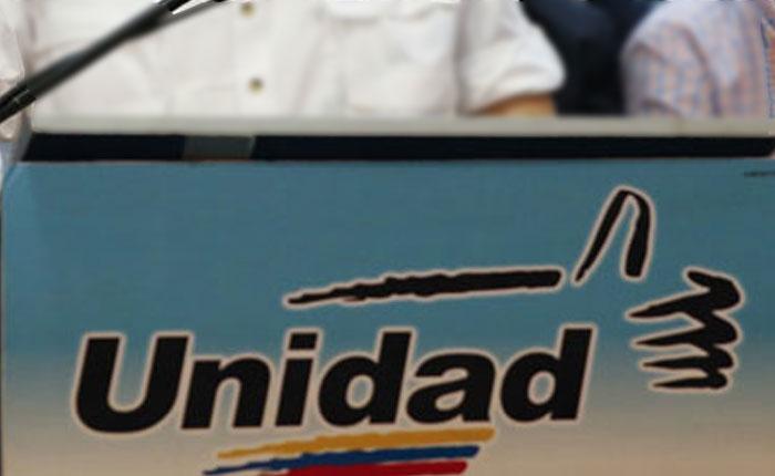 MUD pone en suspenso reunión con el oficialismo en República Dominicana