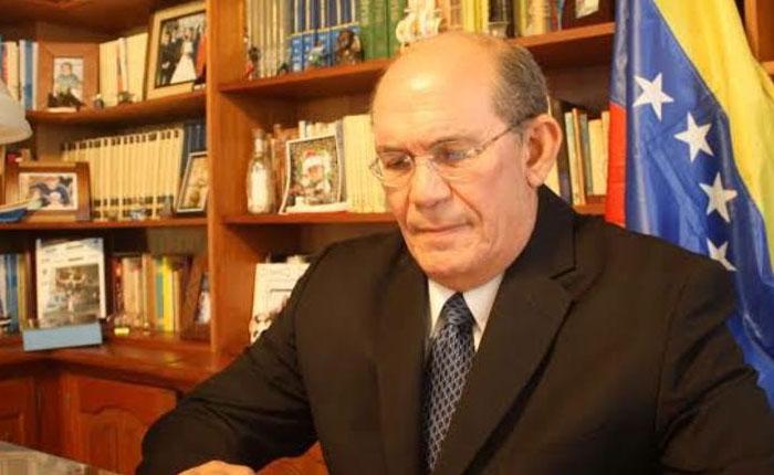 Diputado Omar González: Si el TSJ anula el RR el pueblo desconocerá la decisión