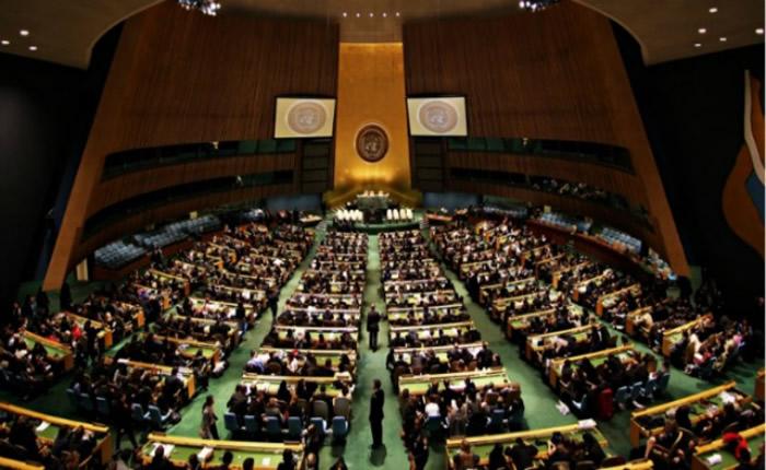 Venezuela pierde derecho a votar en la ONU por tercera vez en 3 años