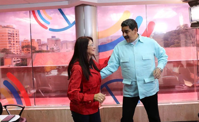 Maduro: otro argumento más, por  V.J. Los Arcos Ayape