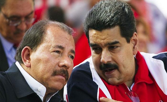 Expertos hallan fundamentos de la posible comisión de crímenes de lesa humanidad en Venezuela