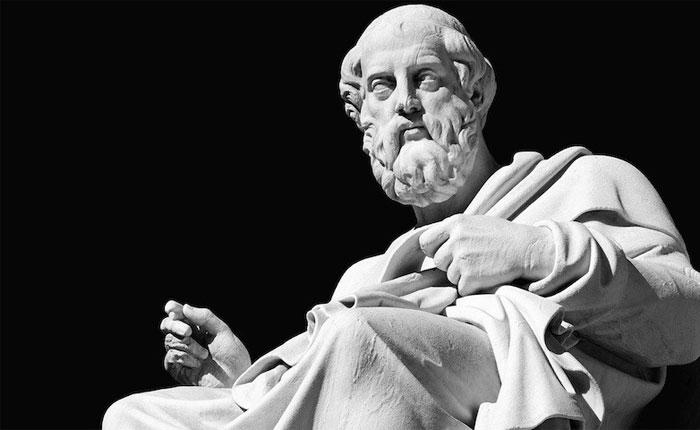 Los diálogos de Platón, por Laureano Márquez