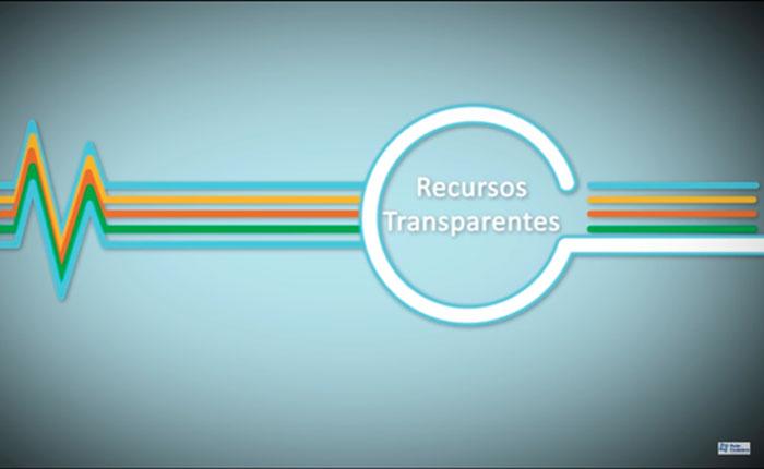"""""""Recursos Transparentes"""": la campaña que busca empoderar a la ciudadanía en el control del patrimonio del Estado"""