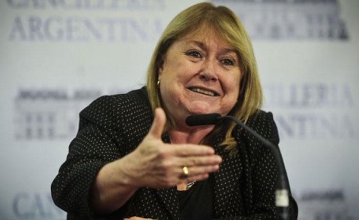 Cancilleres latinoamericanos buscan alternativas diplomáticas para Venezuela