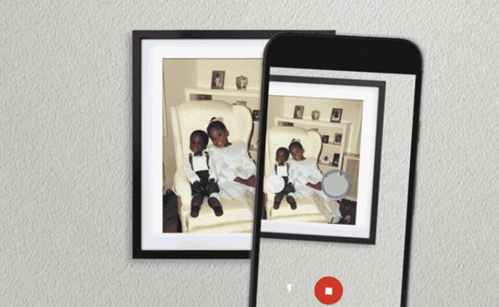 Google saca aplicación para que puedas escanear de manera profesional esas viejas fotos