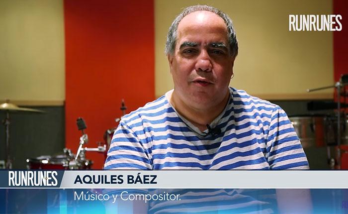 VIDEO Vuelve Aquiles Báez con la Sra. Parra Anda en Un cuento de navidad…a la venezolana