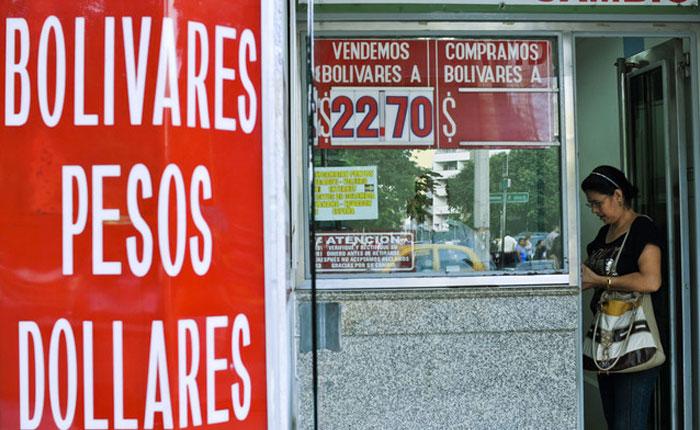 Casas de cambio cumplen un mes con mismas medidas restrictivas