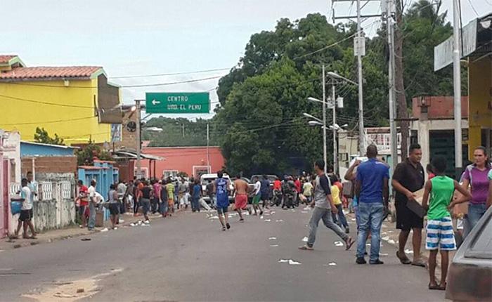 """Voluntad Popular alerta """"grave y crítica situación"""" en Bolívar y Apure"""