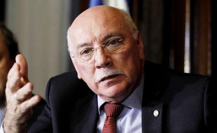 Paraguay: Delcy Rodríguez no está invitada a reunión del Mercosur