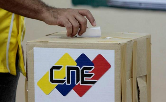 """Las dos formas de votar en blanco """"nulo"""" en la Constituyente, por Eugenio Martínez"""