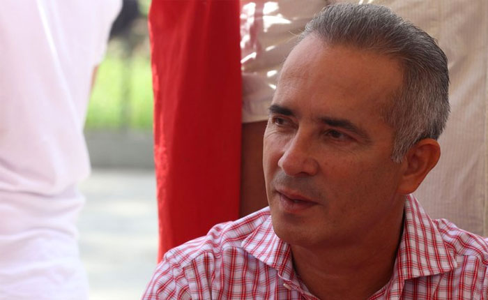 Bernal afirma que el país no estalló gracias a los CLAP