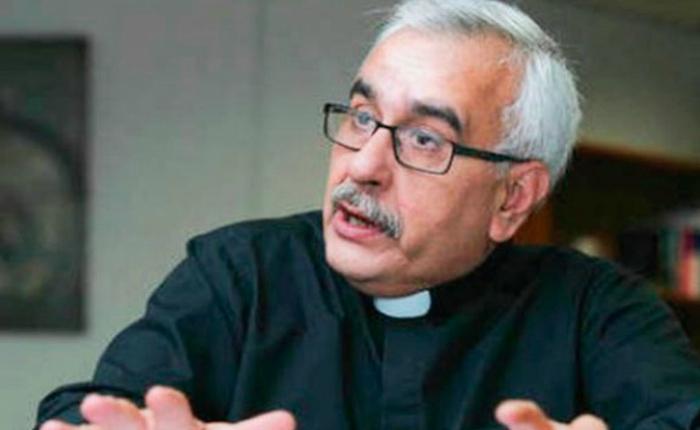 """José Virtuoso: """"Lo único bueno que dejó el diálogo fue al Vaticano como aliado"""""""