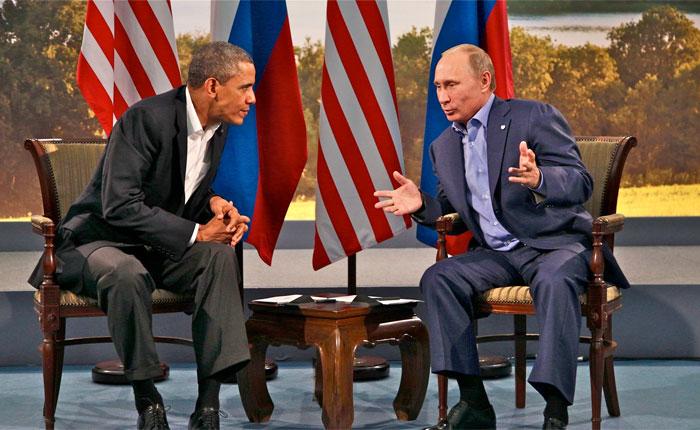 Tras las sanciones de EE.UU., Rusia expulsa a 35 diplomáticos estadounidenses