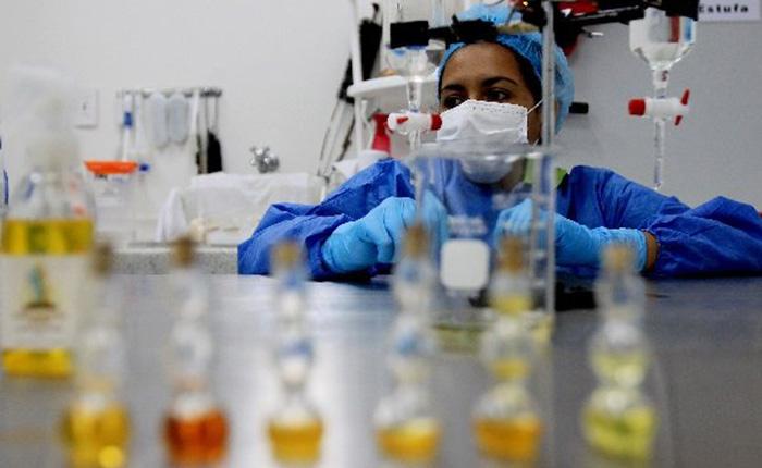 OMS asegura que la nueva vacuna contra el ébola es 100 % efectiva