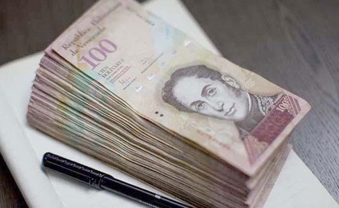 Más que billetes, papelillo. Por César Miguel Rondón
