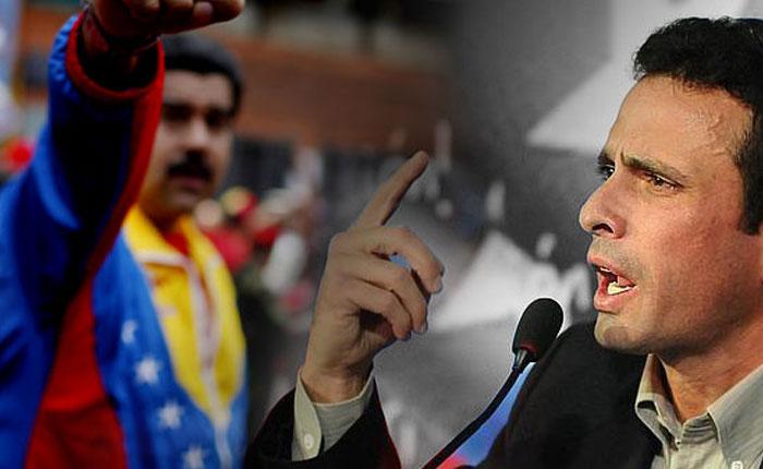 Capriles advierte que desde Contraloría intentan inhabilitarlo políticamente usando caso Odebrecht