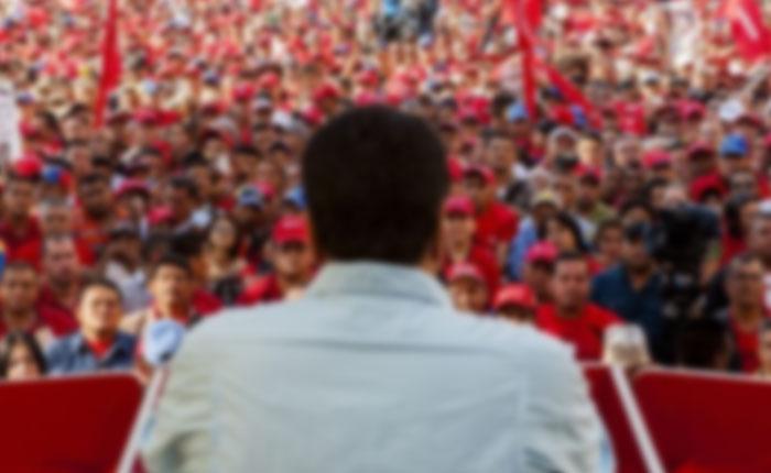 Encuesta Delphos: 90 % de oficialistas y opositores consideran que la situación está mal