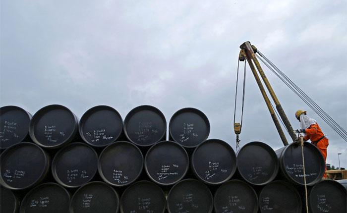 Precio del petróleo venezolano baja y cierra la semana en 59,69 dólares