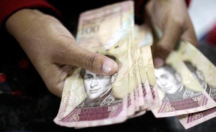 Billetes de Bs. 100: la nueva