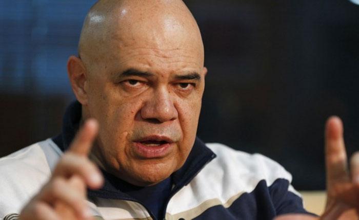 Chuo Torrealba respondió a Capriles sobre los cambios que propuso para la MUD