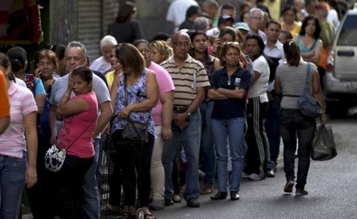 Gobierno de la infelicidad suprema, por Marianella Salazar