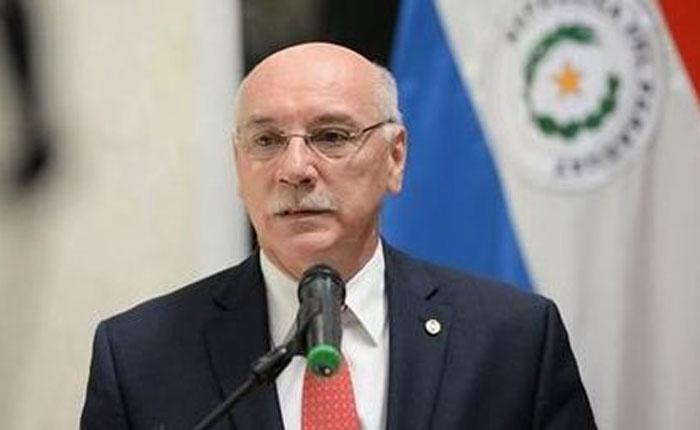 Paraguay no apoya diálogo si Venezuela no se compromete