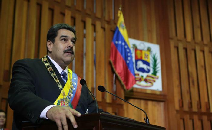 Con la anuencia del TSJ, Maduro cumplió 700 días con suprapoderes